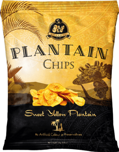 Plantain Chips (6x, 12x & 24 Pack)